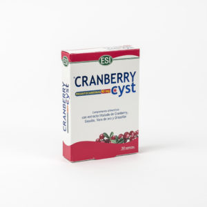 CRANBERRY CYST